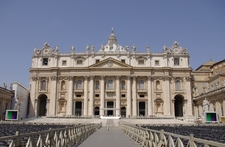 Filesan Pietro In Vaticano