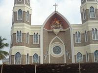 St. George Syro-Malabar Catholic Basilica