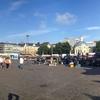 Finland - Turku - Market Square