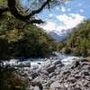 Fiordland National Park - Southland NZ