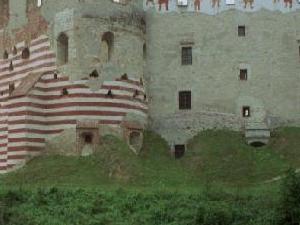 Firlej's Castle