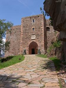 Firmian HB Gate