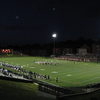 First Night Game At Butler Bowl