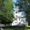 First Parish In Wayland