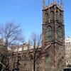 First Presbyterian Church From South
