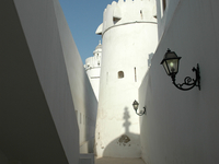 Al-Hosn Palace (White Fort)