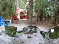 Fish Creek Campground
