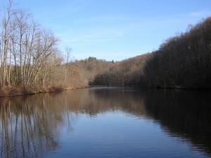 Flat River