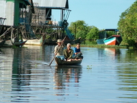 Angkor Wat and Siem Reap Tour 5 Days Photos