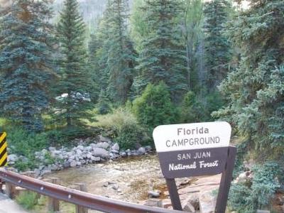 trails end fishing resort florida