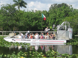 Florida Everglades Airboat Tour and Alligator Encounter with Lunch Photos