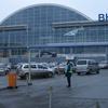Vnukovo Airport-Terminal B