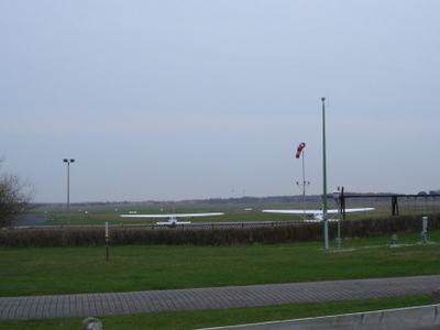 Borkum Airport