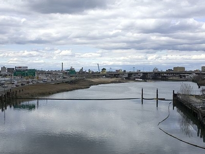 Flushing River