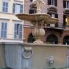 Fontana Della Piazza Farnese