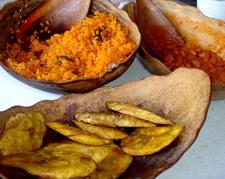 Food Of Puerto Rico