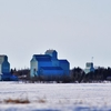 Forestburg Grain Elevators