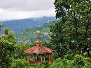 Itanagar Wildlife Sanctuary
