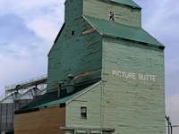 Picture Butte