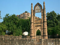 Chanderi