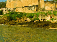 Fort Jesus - Mombasa - UNESCO World Heritage Site