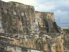 Fort San Felipe Del Morro Old