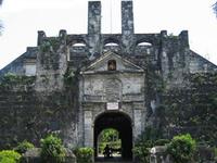 Fort San Pedro