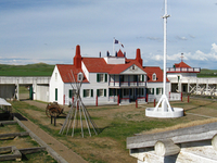 Fort Union Trading Post National Historical Site