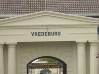Fort Vredeburg