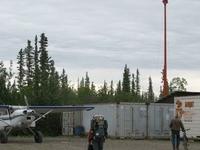 Fort Yukon Airport