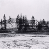 Fountain Hotel - Yellowstone - USA