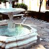 Fountain of la Plaza de las Duenas