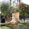 Fountain Of Santa Maria