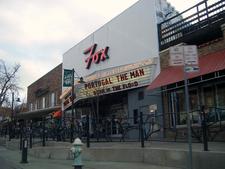 Fox Theater - Boulder CO