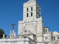 Catedral de Avignon