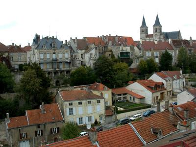 Chaumont francia social travel network touristlink for Chaumont haute marne