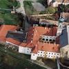 Franciscan Convent - Szécsény - Hungary