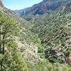Francois Matthes Trail