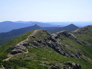 Franconia Range