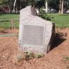 Franklin Square NRHP Plaque