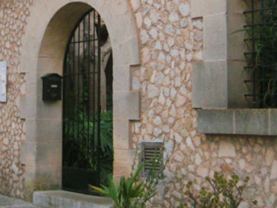 Fray Junipero Serra Museum