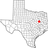 Freestone County