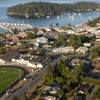 Friday Harbor Washington