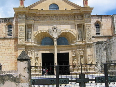 Cathedral of Santa Maria la Menor
