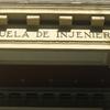 School Of Engineering Entrance
