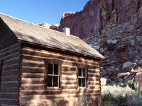 Fruita Schoolhouse