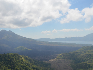Full Day Adventure Cycling - Batur Cycling Photos