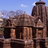 Full Temple Complex