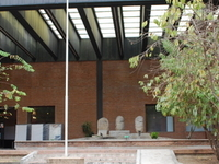 Regional Museum of Anthropology and History