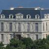 The Château De La Punta In Corsica